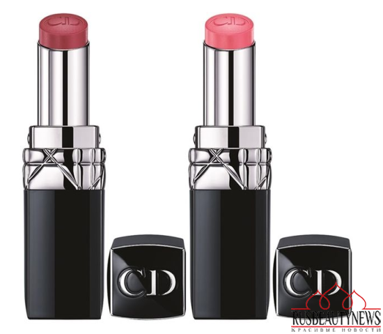 Dior Rouge Dior Baume Lip Treatment Collection lipp2