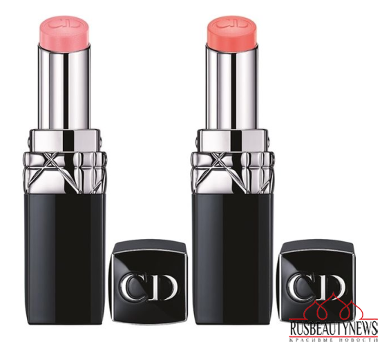 Dior Rouge Dior Baume Lip Treatment Collection lipp4