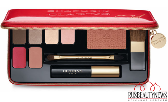 FNO 2014 Clarins