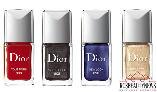 FNO 2014 Dior nail
