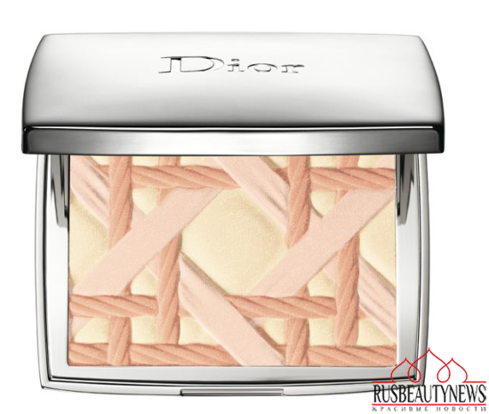 FNO 2014 Dior powder