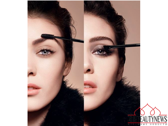 Giorgio Armani Eye & Brow Maestro  look