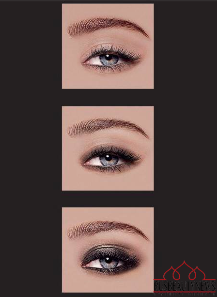 Giorgio Armani Eye & Brow Maestro look3