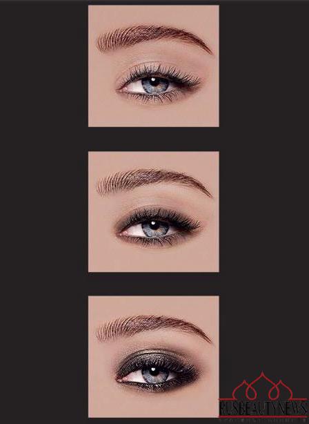 Giorgio Armani Eye & Brow Maestro look3