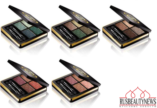 Gucci Beauty Fall 2014 Collection 4eye