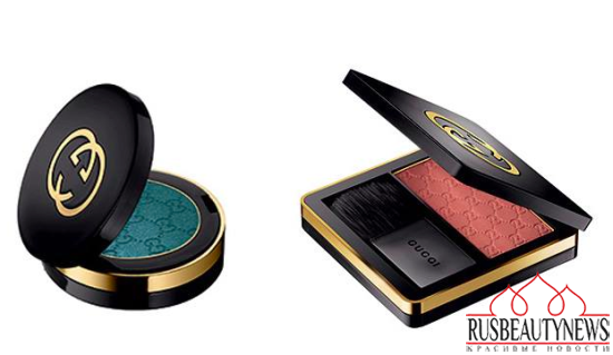 Gucci Makeup Collection for Fall 2014 look4