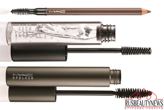 MAC Brooke Shields Fall 2014 Collection mascara