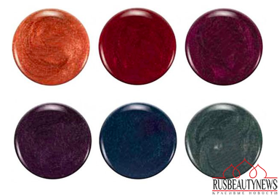 Zoya Entice & Ignite Collection Fall 2014 ign color
