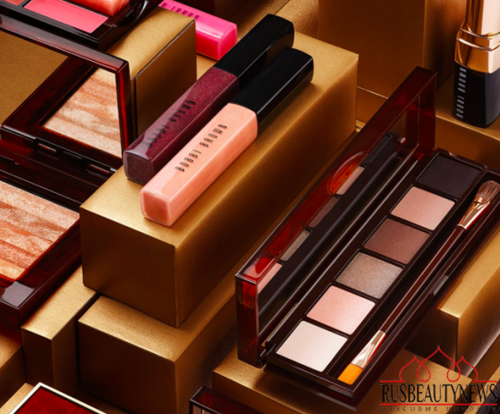 Bobbi Brown Holiday Gift Giving Collection for Holiday 2014