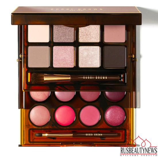Bobbi Brown Holiday Gift Giving Collection for Holiday 2014 big palette