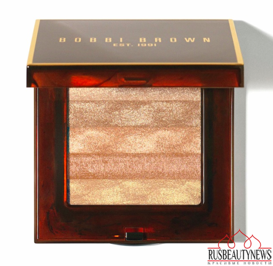 Bobbi Brown Holiday Gift Giving Collection for Holiday 2014 brick