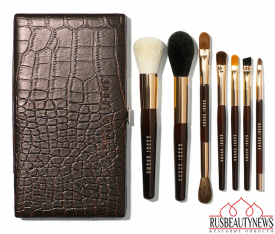 Bobbi Brown Holiday Gift Giving Collection for Holiday 2014 brush