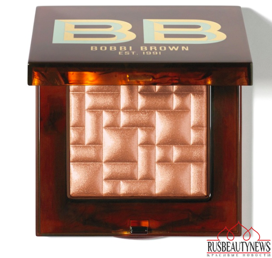 Bobbi Brown Scotch on the Rocks Collection for Holiday 2014 high1