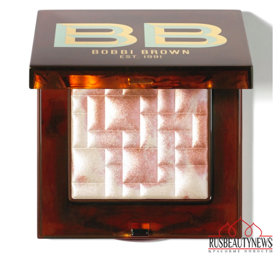 Bobbi Brown Scotch on the Rocks Collection for Holiday 2014 high2