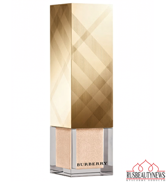Burberry Beauty Christmas 2014 Collection glow