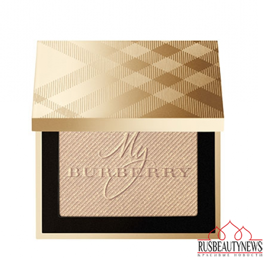 Burberry Beauty Christmas 2014 Collection powder