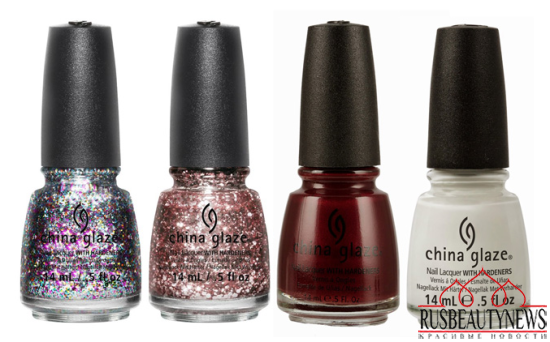 China Glaze Pop Top Fall 2014 Collection 4