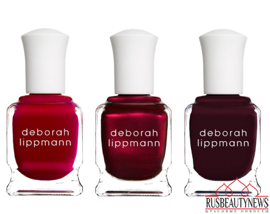 Deborah Lippmann Barneys New York Exclusive Collection 2014 color4