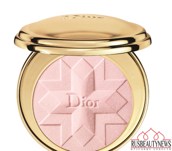 Dior Golden Shock Collection for Holiday 2014 hight1