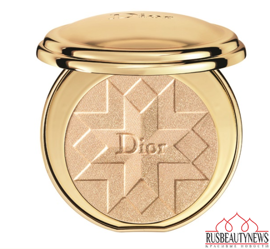 Dior Golden Shock Collection for Holiday 2014 hight2