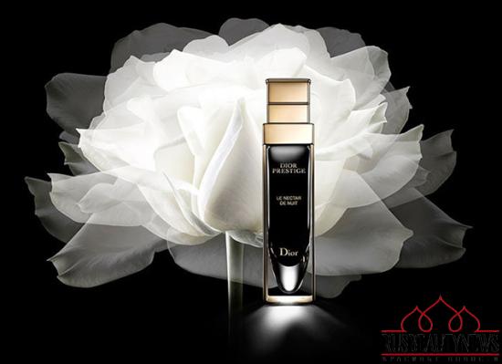 Dior Prestige Le Nectar and La Creme de Nuit