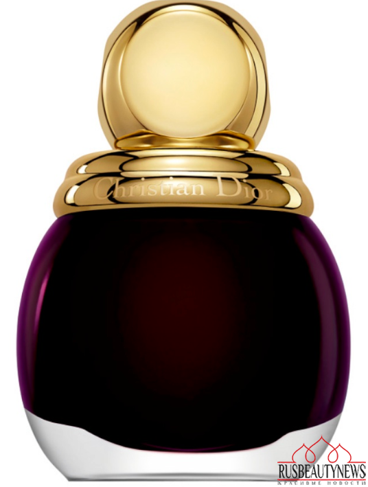 Diorific Vernis purple
