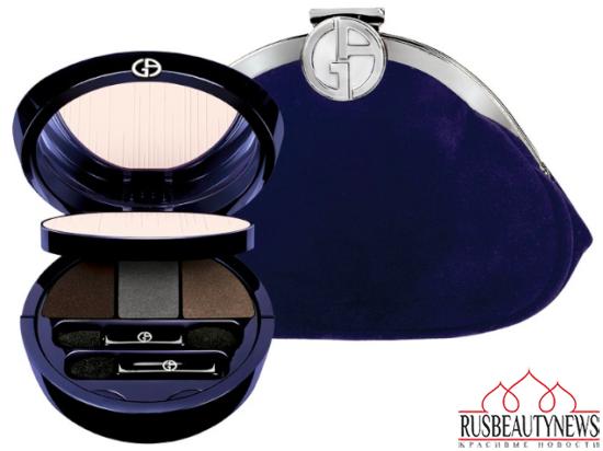 Giorgio Armani Orient Excess  eye palette