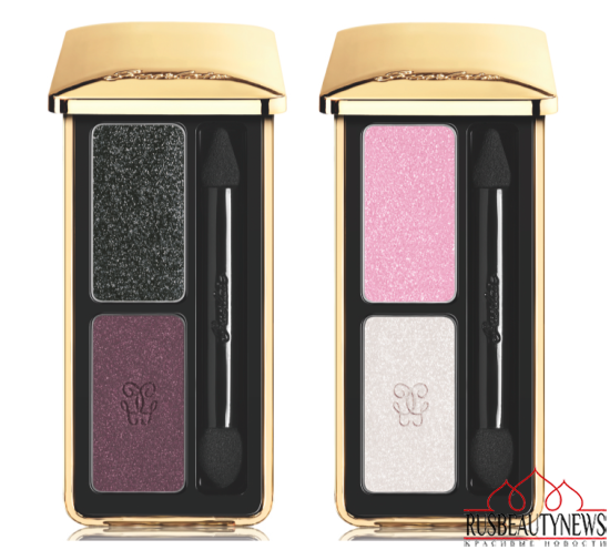 Guerlain Un Soir a L'Opera Christmas 2014 Collection eyeshadow