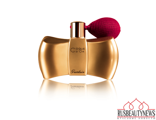 Guerlain Un Soir a L'Opera Christmas 2014 Collection powder
