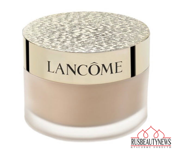 Lancome Parisian Lights Makeup Collection Holiday 2014 powder