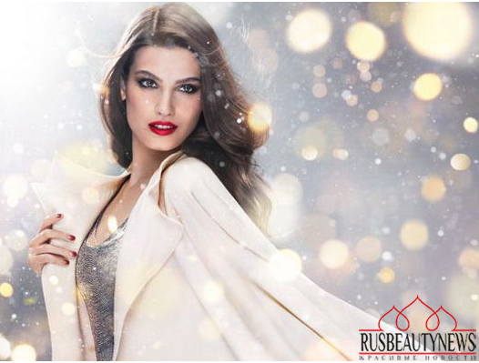 Lancome Parisian Lights Makeup Collection Holiday 2014