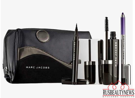 Marc Jacobs Makeup Collection for Holiday 2014 eye