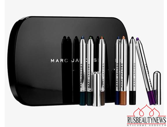 Marc Jacobs Makeup Collection for Holiday 2014 eyepen