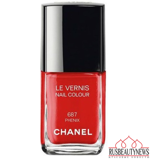 chanel phenix