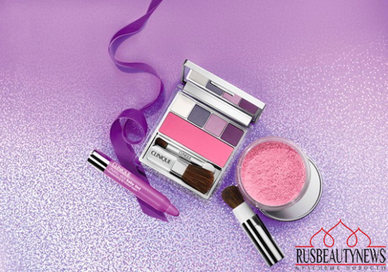 Clinique The Nutcracker Suite Collection Holiday 2014
