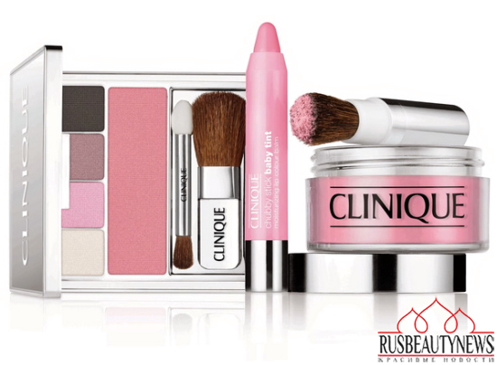 Clinique The Nutcracker Suite Collection Holiday 2014 act1
