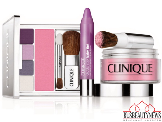 Clinique The Nutcracker Suite Collection Holiday 2014 act2