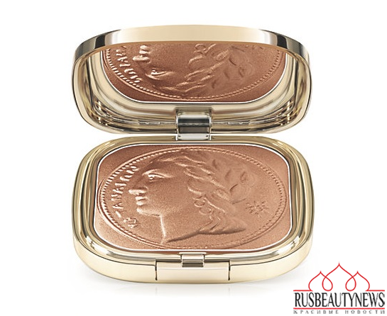Dolce & Gabbana Make-Up Collector's Edition for Holiday 2014  bronzer