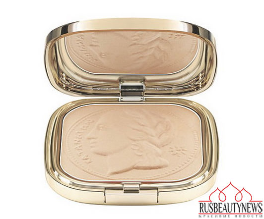 Dolce & Gabbana Make-Up Collector's Edition for Holiday 2014 highlighter