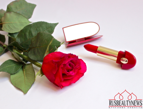 Guerlain Rouge G 820 Rouge Parade