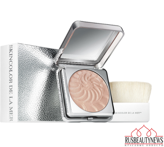 La Mer Illuminating Powder