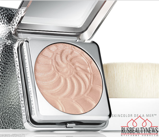 La Mer Illuminating Powder look2