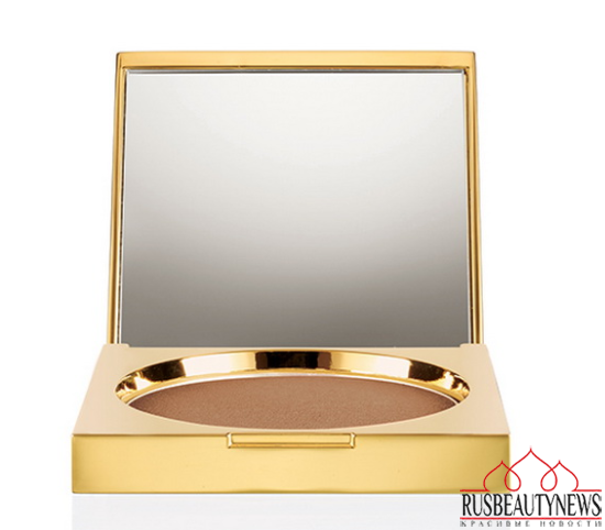 MAC Prabal Gurung Holiday 2014 Collection bronz
