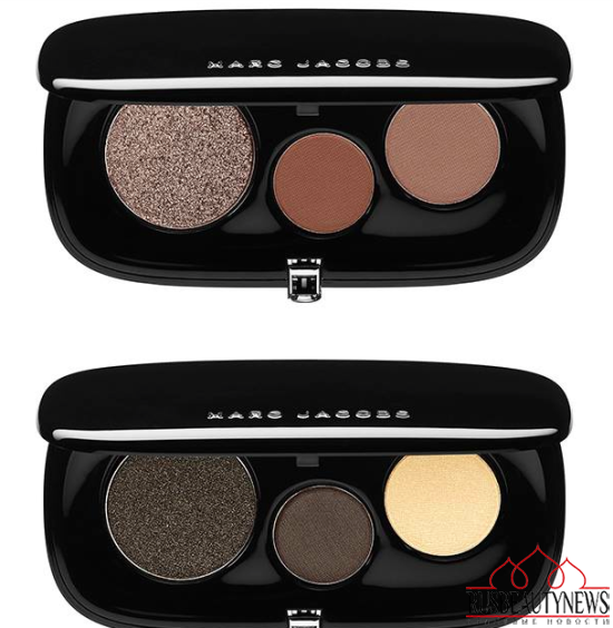 Marc Jacobs Beauty Winter 2014 Collection 3 eye2
