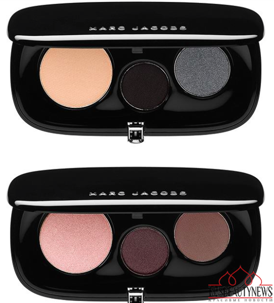 Marc Jacobs Beauty Winter 2014 Collection 3eye1