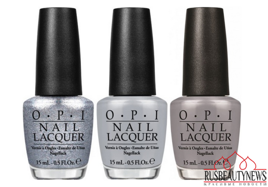OPI Fifty Shades of Grey Collection color2