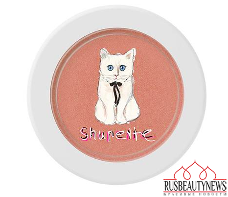 Shu Uemura Shupette Holiday 2014 Collection blush2