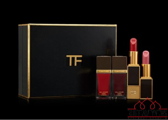 Tom Ford Holiday 2014 Makeup Collection box1