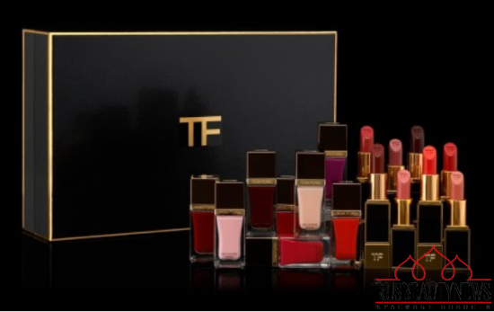 Tom Ford Holiday 2014 Makeup Collection box2