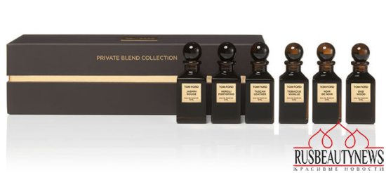 Tom Ford Holiday 2014 Makeup Collection parfume